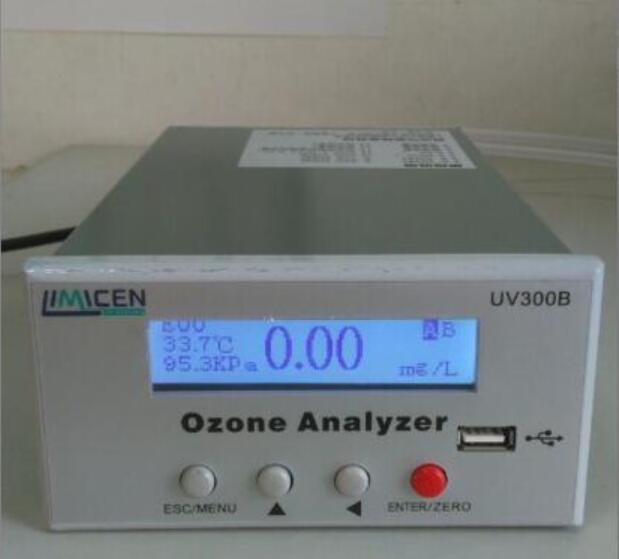 limicen臭氧检测仪